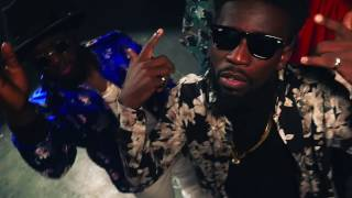 vibe squad fabom ft bisa kdei official video vibe squad