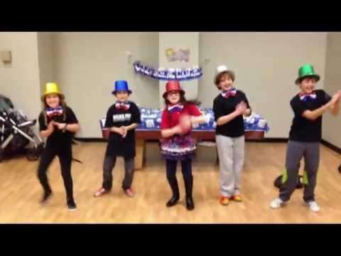 BPC Chabad Hebrew School Maccabeats!