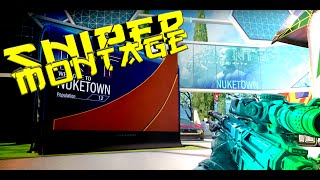 Call of Duty: Black Ops 3 - Sniper Montage | Ken.