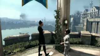 Dishonored - Max Graphics Gameplay - 720p HD - Part 1 PC