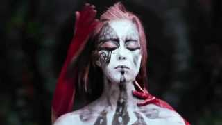 Some Kind of Hell -- Hanna Turi (OFFICIAL MUSIC VIDEO)