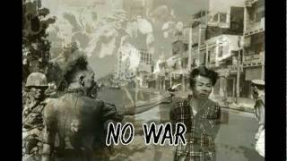 Download Buju Banton, Tony Rebel, Terry Ganzie, Brian And Tony Gold - Tribal War MP3 song and Music Video