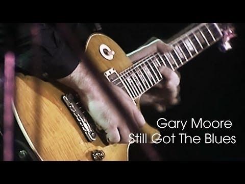 เพลงสากลแปลไทย Still Got The Blues - Gary Moore (Lyrics & ThaiSub)