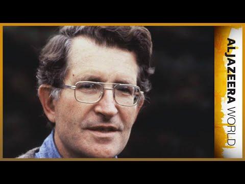 Noam Chomsky: Knowledge and Power - Al Jazeera World