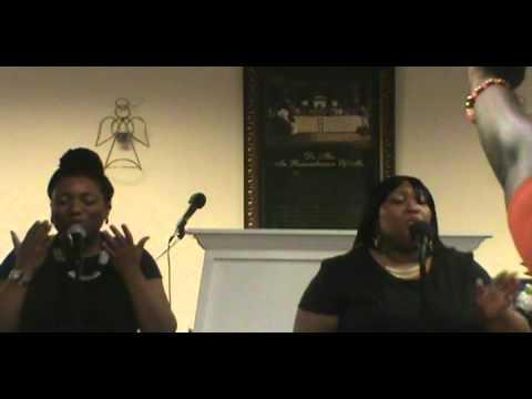 Apostolic Renewal Mar 8th 2014