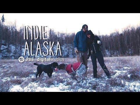 We Are Passive Solar Home Builders  | INDIE ALASKA