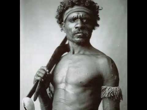 Photos of Tasmanian Aborigines