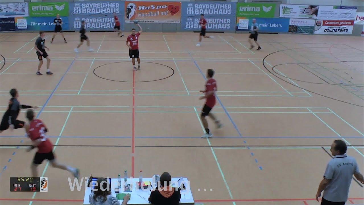 Handball Regeln