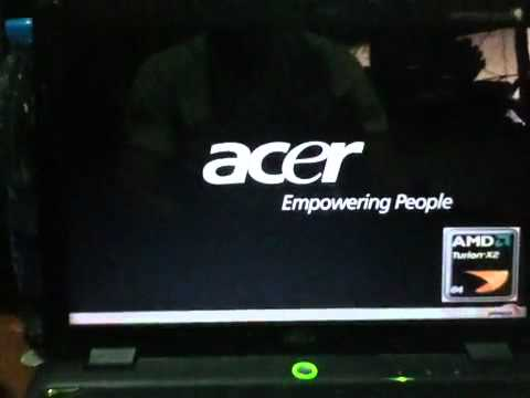NEW DRIVERS: ACER ASPIRE 4530 EMPOWERING TECHNOLOGY
