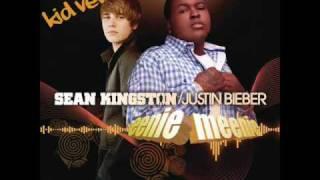 Justin Bieber Sean Kingston Eenie Meenie Kid Version.mp3