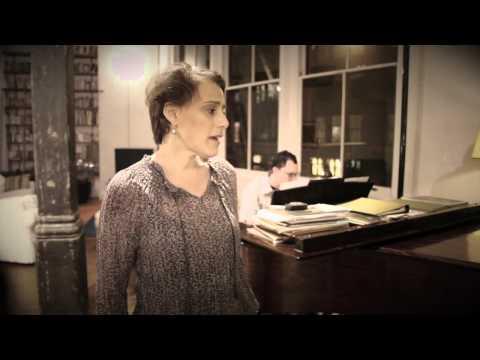 Judy Kuhn: About Tom Waits