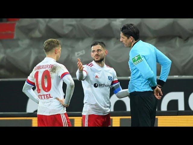 Elvis - Spielbericht | St.Pauli 1:0 HSV / Saison 20/21 | #012