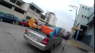 Ecuador 02000001