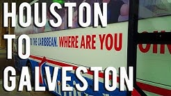 Cheapest Way To Get From Houston To Galveston - Vacation Impossible