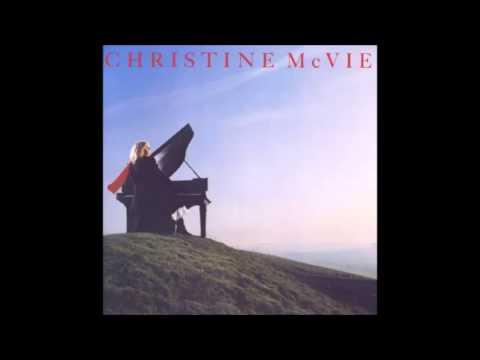Christine McVie: Christine McVie (1984)