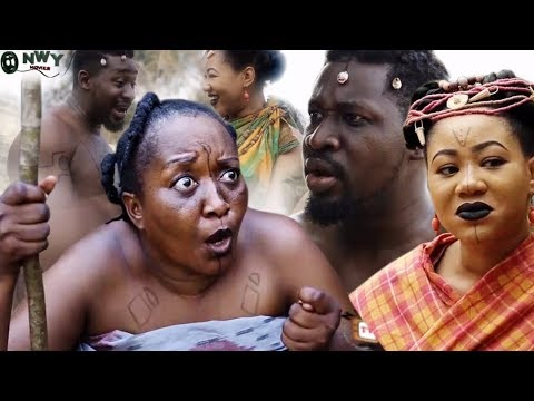 Download Evil Prince Season 3  - 2017 Latest Nigerian Nollywood Epic Movie