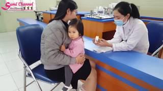 Bé Sumi đi tiêm gặp bác sĩ | Bà Ơi Cháu Thương Bà Lắm | Nhạc thiếu nhi