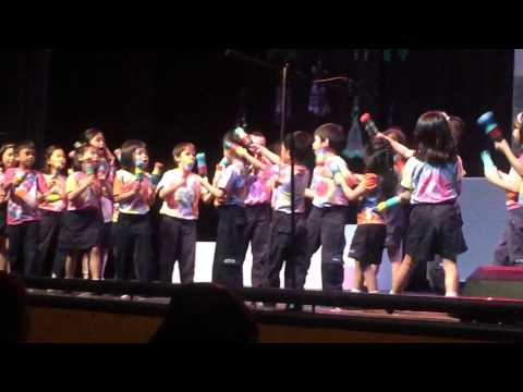 Kapayapaan by (Keys School Students)