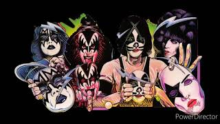 KISS : UNMASKED THE DEMOS