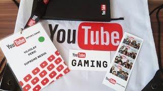 SupremeNexus - YouTube Partner Samit u Beogradu(, 2015-09-19T13:36:27.000Z)