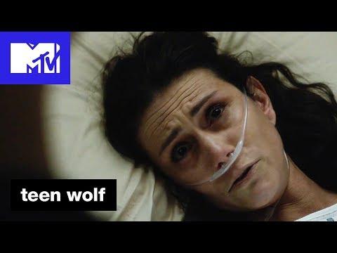 'Melissa's Advice to Scott' Official Sneak Peek | Teen Wolf (Season 6B) | MTV