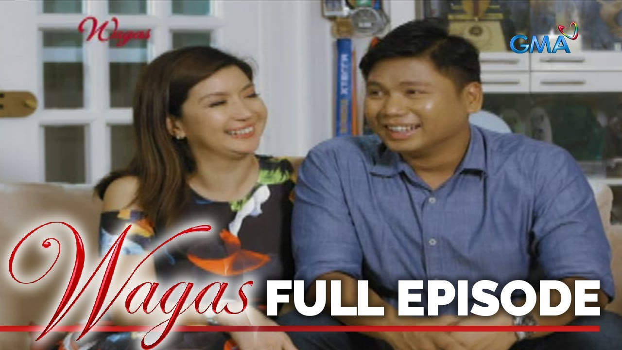 Wagas: The Kara David and LM Cancio love story | Full Episode
