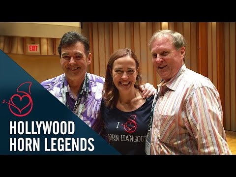 Hollywood Horn Legends on Sarah´s Horn Hangouts