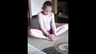 Гимнастика для начинающих(Эта разминка поможет вам., 2013-05-16T15:21:46.000Z)
