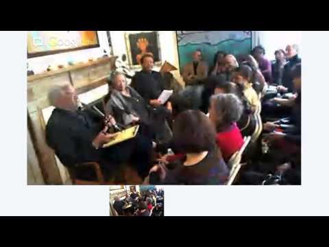 Living Room Dispatch: Harlem Arts Salon