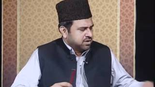 MTA - Interview with Qudrat Ullah Chaudhry 1 - Anti-Ahmadi Article Published