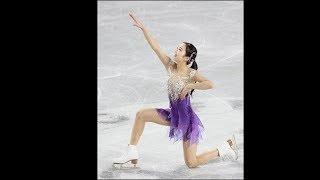 関連動画 フィギュアスケート全日本選手権 2017 女子&男子シングル公式...