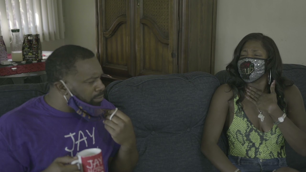 WHATS THAT SMELL?! w/ @JAY HORN FILMS
