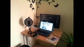 Butzi Testet [Deutsch,HD] - the t.bone SC 440 USB Mikrofon