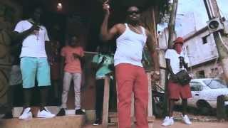 Rickey Teetz - Partially Right | Official Music Video | October 2014