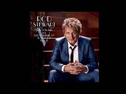 What A Difference A Day Makes ( Maria Grever, Stanley Adams) Rod Stewart mp3