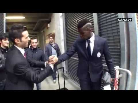 Paul pogba interieur sport l 39 incontournable english subs for Canal plus interieur sport