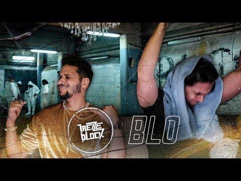 PREMIERE ECOUTE - 13 BLOCK - BLO
