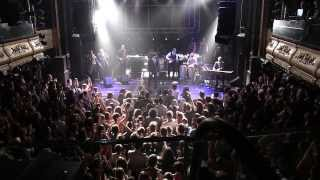 "Freedonia ""Beggin You"" (Live) Joy Eslava,Madrid"