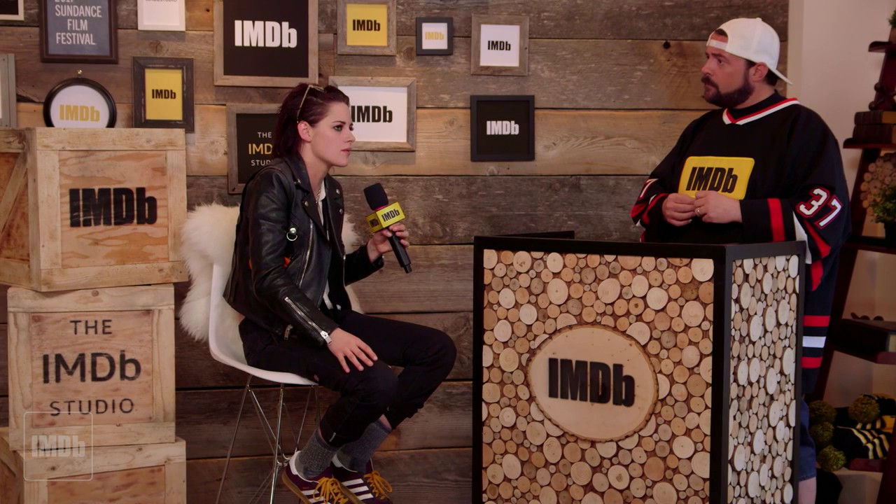 kristen stewart opens up about being a director kristen stewart opens up about being a director imdb