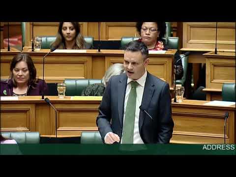 Address in reply debate - Video 6