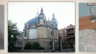 Pensión Gorbea en Vitoria (Álava)