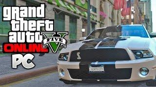 GTA V Online Graficos Brutales En GTA V De PC Con Mods y Shadders de iCEnhancer