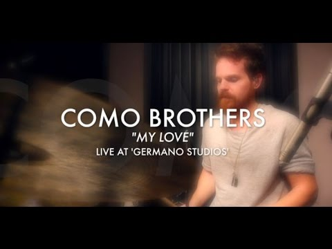 My Love - The Como Brothers [Live]