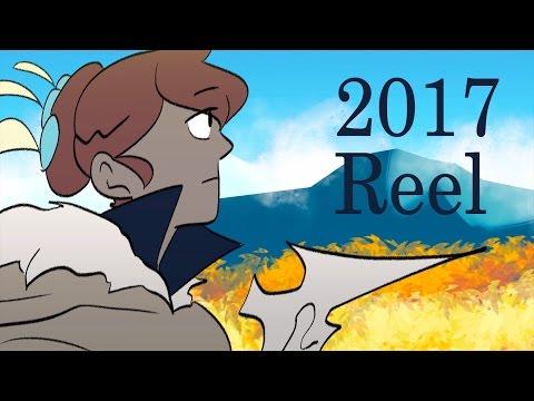 BreiGrace 2017 Reel