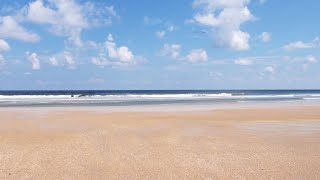 Virtual Florida: St. Augustine Beach