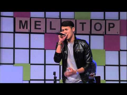 MeleTOP - Persembahan LIVE Papinka 'Aku Masih Cinta' Ep179 [5.4]