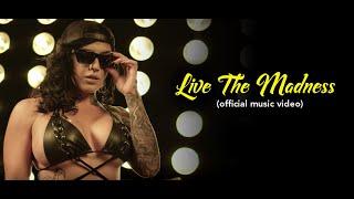 Смотреть клип Moonshine Bandits Ft. Corey Taylor - Live The Madness