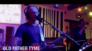 Paul Weller - Old Father Tyme - Live From Black Barn Studio - 2020 ★