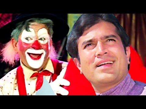 Filmfare Awards 1972 - Tough Fight Between Mera Naam Joker and Anand