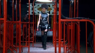 KTZ SS16 at London Fashion Week